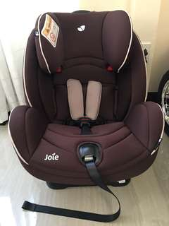 Joie Stages Carseat