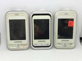 Samsung GT-C3303i ( Rosak )