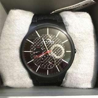 Skagen Chrono Watch (black)