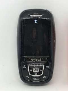 Samsung SCH-S390