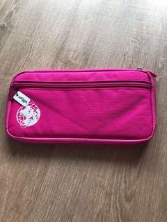 SMIGGLE PASSPORT CASE