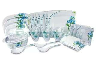 24pc Celestine Dinnerware Set