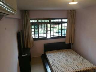 Room rental at tampines