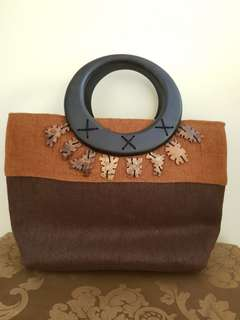 Native Hand bag