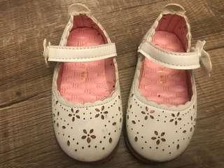 babygirl raya shoes