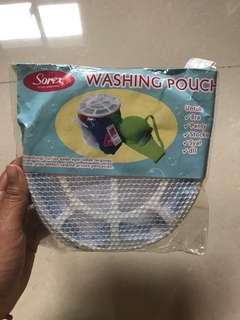 Washing Pouch / Tempat Cuci Underwear