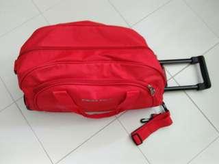 GOOD PULLER BAG