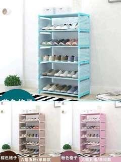 #043 Shoe rack