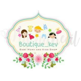 IG @boutique_kev