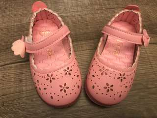 babygirl raya shoes
