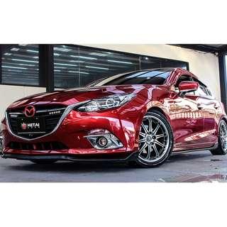 Manda_Mazda3