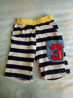 🚚 兒童短褲