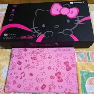 Hello Kitty Limited Edition Grace 10 tablet
