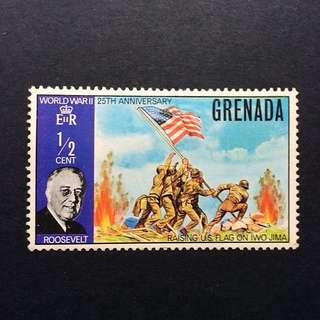 Grenada 郵票