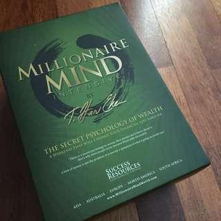 FREE Millionaire Mind Intensive CD Set Business Personal Finance Self Help Money