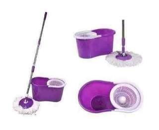 #015 Sweeper