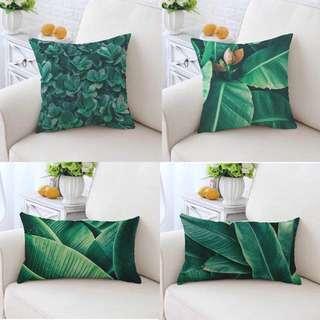 Cushion Cover (In stock: Silk Velvet Fabrics)