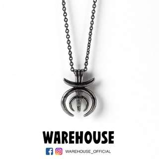 Necklace 【 WAREHOUSE_OFFICIAL 】