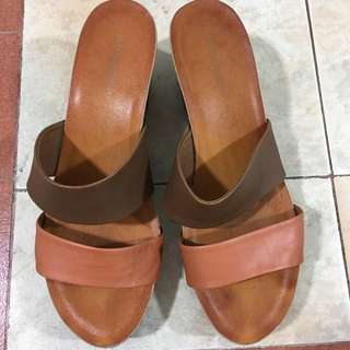 Obermain wedges