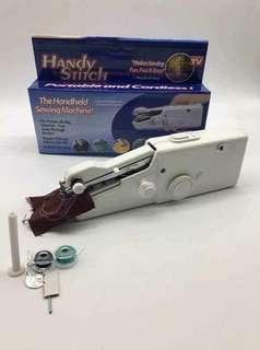 #015 Handy Stitch