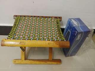 工藝手工文族文藝小椅子