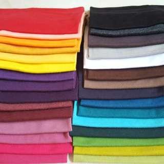 Inner for Tudung/ Hijab (Comfort Cotton)
