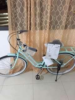 B Twin Bicycle