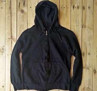 Sweater ( hoodie zipper )