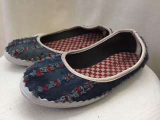 Doll Shoes for Girls, size 32