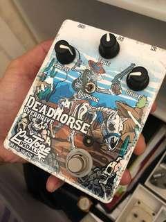 Protone Pedal DeadHorse