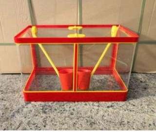 Shelf (balang air)
