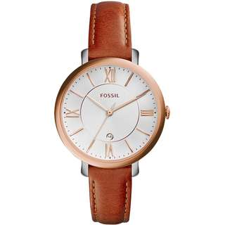 [Today Offer] Fossil Watch Women / Fossil Watch Ladies