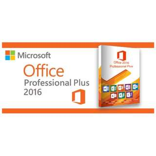 C 15Office 2016 Pro Plus Activation Key.