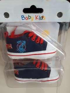 Baby klas baby shoes