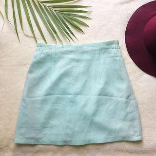 Pastel Skirt/Shorts