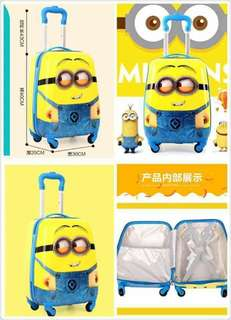 P1800 bestseller Trolley bag /traveling  Size 16 inches 1.7kg shipping fee 300 High quality