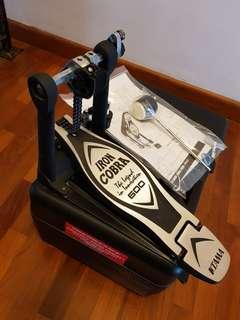 Tama Iron Cobra 600 pedal