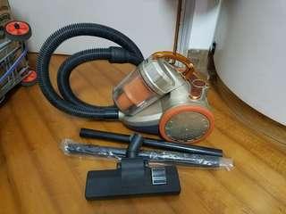 imarflex 吸塵機