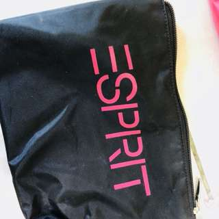 🚚 Esprit收納包