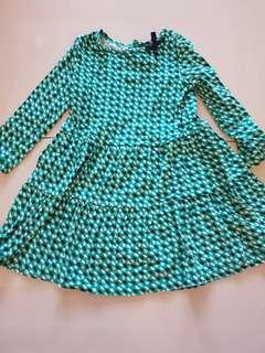 Carters cotton dress