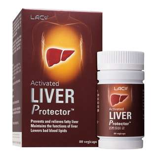 LAC Activated Liver Protector