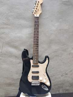Premiere Electric Guitar Package Cheap!
