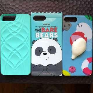 Bundle Case for iPhone 7 Plus