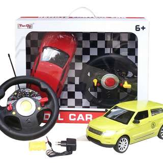 Mobil RC / Mainan Remote Control RC MODEL CAR 1:12 - 6112
