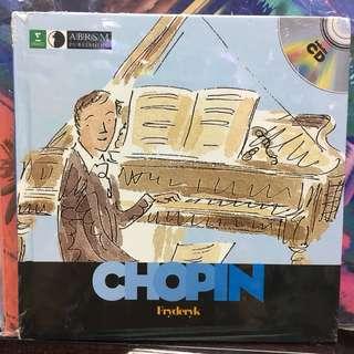 兒童音樂學習書系列