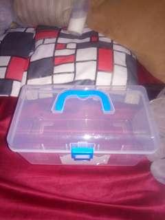 tool box or storage box