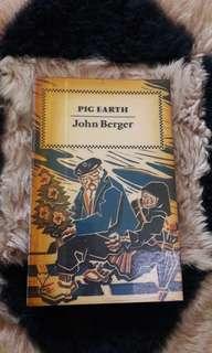 Pig Earth John Berger