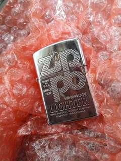 Zippo 0ldschool A IX_Original