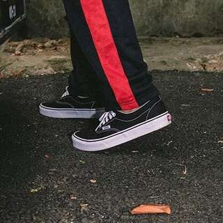 VANS ERA AUTHENTIC BW