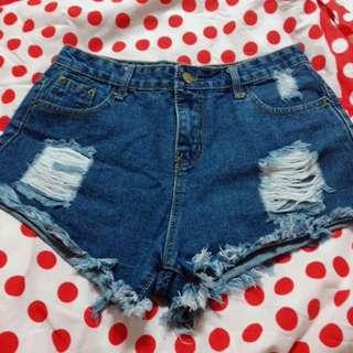 🚚 流行短褲